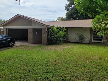 Photo one of 712 Forest Hills Dr Brandon FL 33510 | MLS T3319579