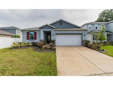 Photo one of 9333 Equity Ln Seffner FL 33584 | MLS T3328227