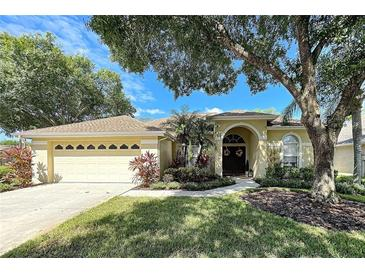 Photo one of 9802 Woodbay Dr Tampa FL 33626 | MLS T3328958