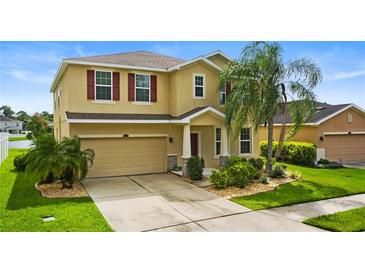 Photo one of 2612 Walden Woods Dr Plant City FL 33566   MLS T3329168