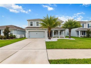Photo one of 11351 Leland Groves Dr Riverview FL 33579 | MLS T3329239