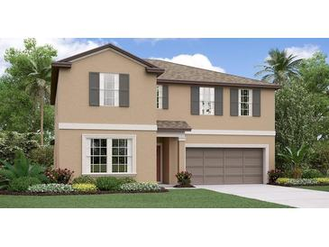 Photo one of 488 Argyll Dr Spring Hill FL 34609 | MLS T3329287