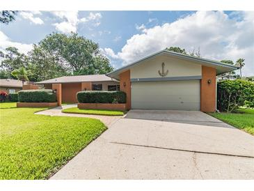 Photo one of 2667 Pebble Beach Dr Clearwater FL 33761   MLS T3329303
