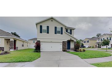Photo one of 1802 Greenwood Valley Dr Plant City FL 33563 | MLS T3329337