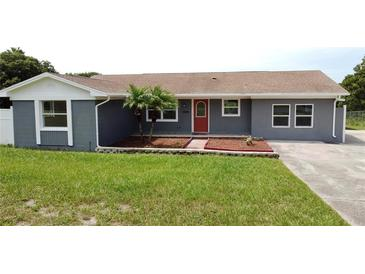 Photo one of 1089 Edgehill Ave Spring Hill FL 34606 | MLS T3329340