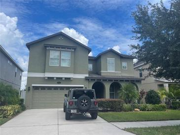Photo one of 19227 Early Violet Dr Tampa FL 33647 | MLS T3329457