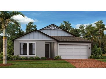 Photo one of 21728 Violet Periwinkle Dr Land O Lakes FL 34637   MLS T3329464