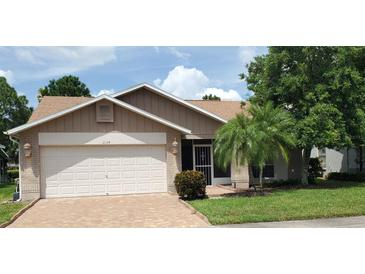 Photo one of 11134 Villas On The Green Dr # 89 Riverview FL 33579   MLS T3329550