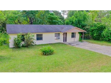 Photo one of 27176 Fernery Ave Brooksville FL 34602   MLS T3332029
