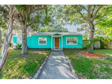 Photo one of 2020 Pinecrest Way Clearwater FL 33755   MLS T3333740