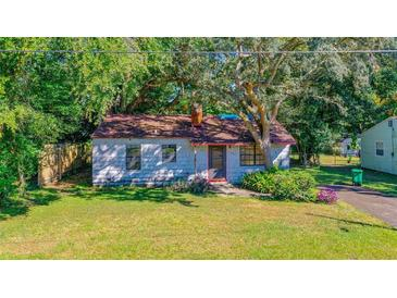 Photo one of 310 E Althea Ave Tampa FL 33612 | MLS T3334321