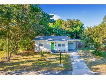 Photo one of 4363 11Th S Ave St Petersburg FL 33711 | MLS T3334326