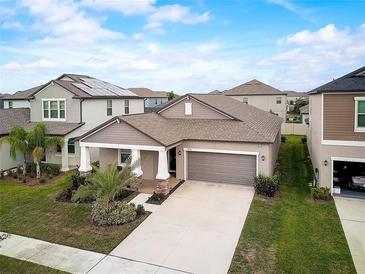 Photo one of 13928 Painted Bunting Ln Riverview FL 33579 | MLS T3334479