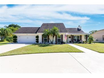 Photo one of 22305 Southshore Dr Land O Lakes FL 34639 | MLS T3334691
