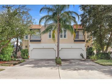 Photo one of 604 S Melville Ave # 2 Tampa FL 33606 | MLS T3334698