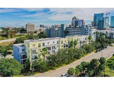 Photo one of 1501 Doyle Carlton Dr # 106 Tampa FL 33602   MLS T3334701