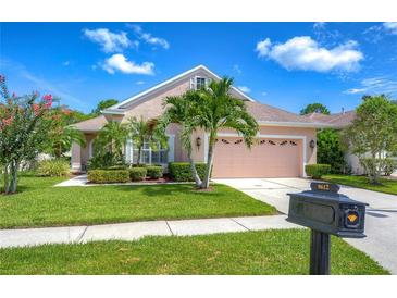 Photo one of 9612 Greenpointe Dr Tampa FL 33626 | MLS T3334827