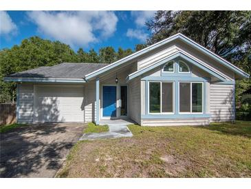 Photo one of 23739 Forest View Dr Land O Lakes FL 34639 | MLS T3334841