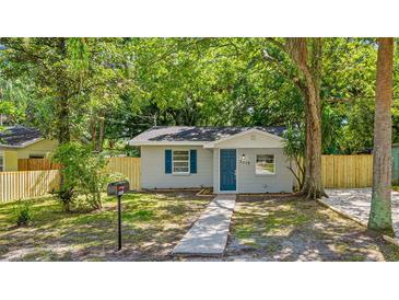 Photo one of 3015 E Idlewild Ave Tampa FL 33610 | MLS T3334844