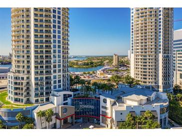 Photo one of 1209 E Cumberland Ave # 2101 Tampa FL 33602 | MLS T3334848