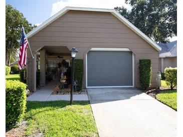 Photo one of 9544 Bunker Hill Ct # 9544 New Port Richey FL 34655 | MLS T3335009