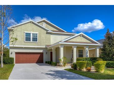 Photo one of 14230 Blue Dasher Dr Riverview FL 33569 | MLS T3335080