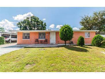 Photo one of 4524 W Hiawatha St Tampa FL 33614 | MLS T3335118