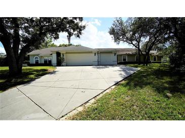 Photo one of 12020 Sapphire Dr Spring Hill FL 34609 | MLS T3335119