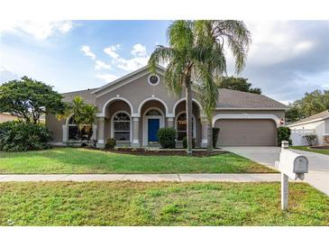 Photo one of 4527 Gentrice Dr Valrico FL 33596 | MLS T3335165
