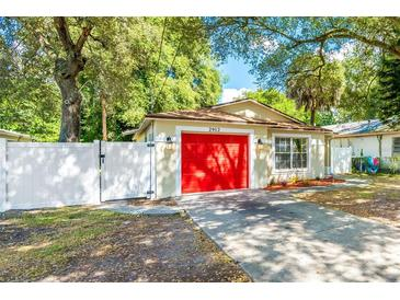 Photo one of 2912 E 27Th Ave Tampa FL 33605   MLS T3335170