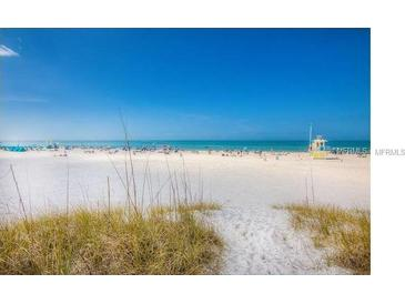 Photo one of 15 Avalon St # 4A/401 Clearwater Beach FL 33767 | MLS U7810760
