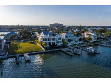 Photo one of 837 Harbor Is Clearwater FL 33767 | MLS U8066968