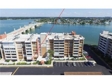 Photo one of 500 Treasure Island Cswy # 104 Treasure Island FL 33706 | MLS U8101680