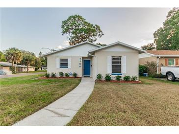 Photo one of 4500 25Th Ave S St Petersburg FL 33711 | MLS U8105455