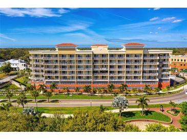 Photo one of 101 S Bayshore Blvd # 68 Safety Harbor FL 34695 | MLS U8109285