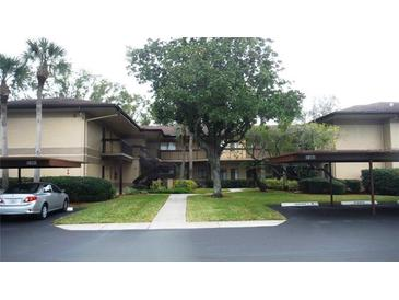 Photo one of 2663 Sabal Springs Cir # O101 Clearwater FL 33761 | MLS U8109857