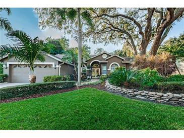 Photo one of 1705 Country Trails Dr Safety Harbor FL 34695 | MLS U8111925
