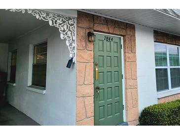 Photo one of 7844 38Th Pl N St Petersburg FL 33709 | MLS U8113201