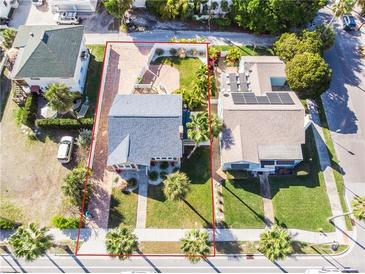 Photo one of 2104 Pass A Grille Way St Pete Beach FL 33706 | MLS U8113351