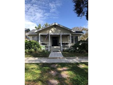 Photo one of 2637 Burlington Ave N St Petersburg FL 33713 | MLS U8114086