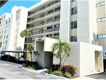 Photo one of 2617 Cove Cay Dr # 704 Clearwater FL 33760 | MLS U8118595