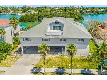Photo one of 3101 Pass A Grille Way St Pete Beach FL 33706 | MLS U8118828
