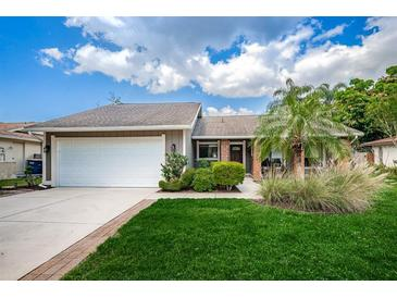 Photo one of 3094 Cascade Dr Clearwater FL 33761 | MLS U8118845