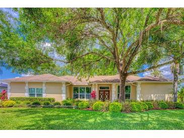 Photo one of 2706 S Fairway Dr Plant City FL 33566 | MLS U8118946