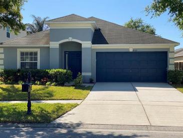 Photo one of 8502 Carriage Pointe Dr Gibsonton FL 33534 | MLS U8118952