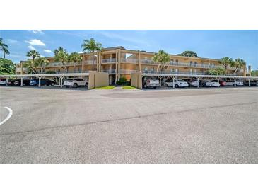 Photo one of 225 Country Club Dr # D335 Largo FL 33771 | MLS U8121106