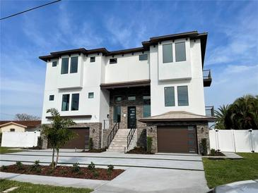 Photo one of 3830 Shore Acres Ne Blvd St Petersburg FL 33703 | MLS U8121454