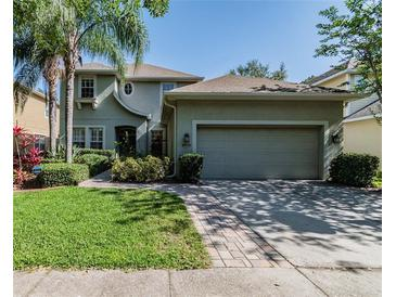 Photo one of 3207 Lake Green Ct Tampa FL 33611 | MLS U8121818