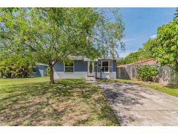 Photo one of 811 Murphy Ave N St Petersburg FL 33703 | MLS U8121885