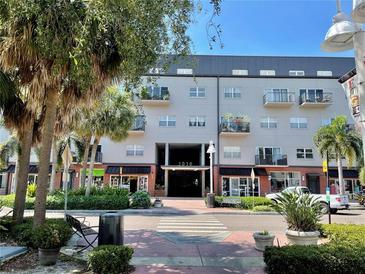 Photo one of 1010 Central Ave # 404 St Petersburg FL 33705   MLS U8121911